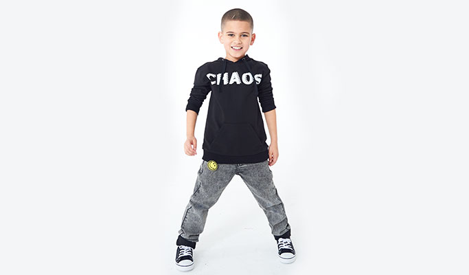 boys clothing