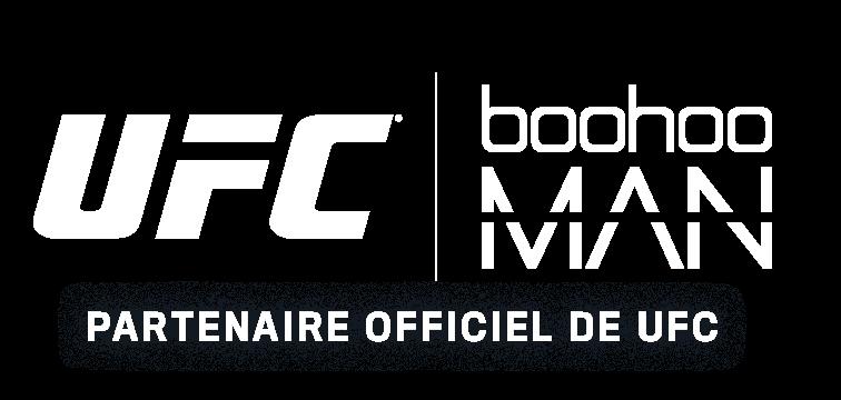 Partenaire Officiel De UFC